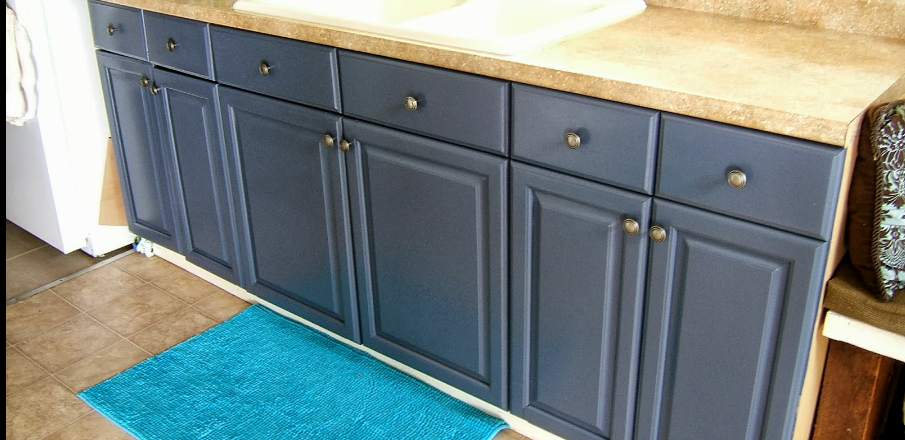 Cabinet Refinishing Denver |Save Thousands