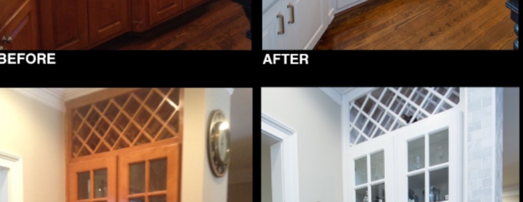 Cabinet refinishing Company in Boulder