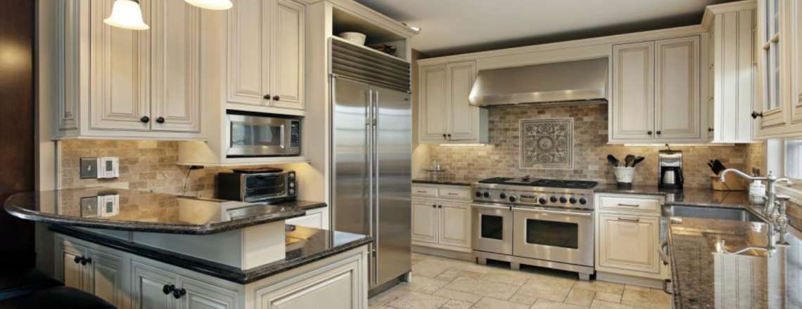 Cabinet Refinishing and Kitchen Cabinet Painting of Boulder Co.