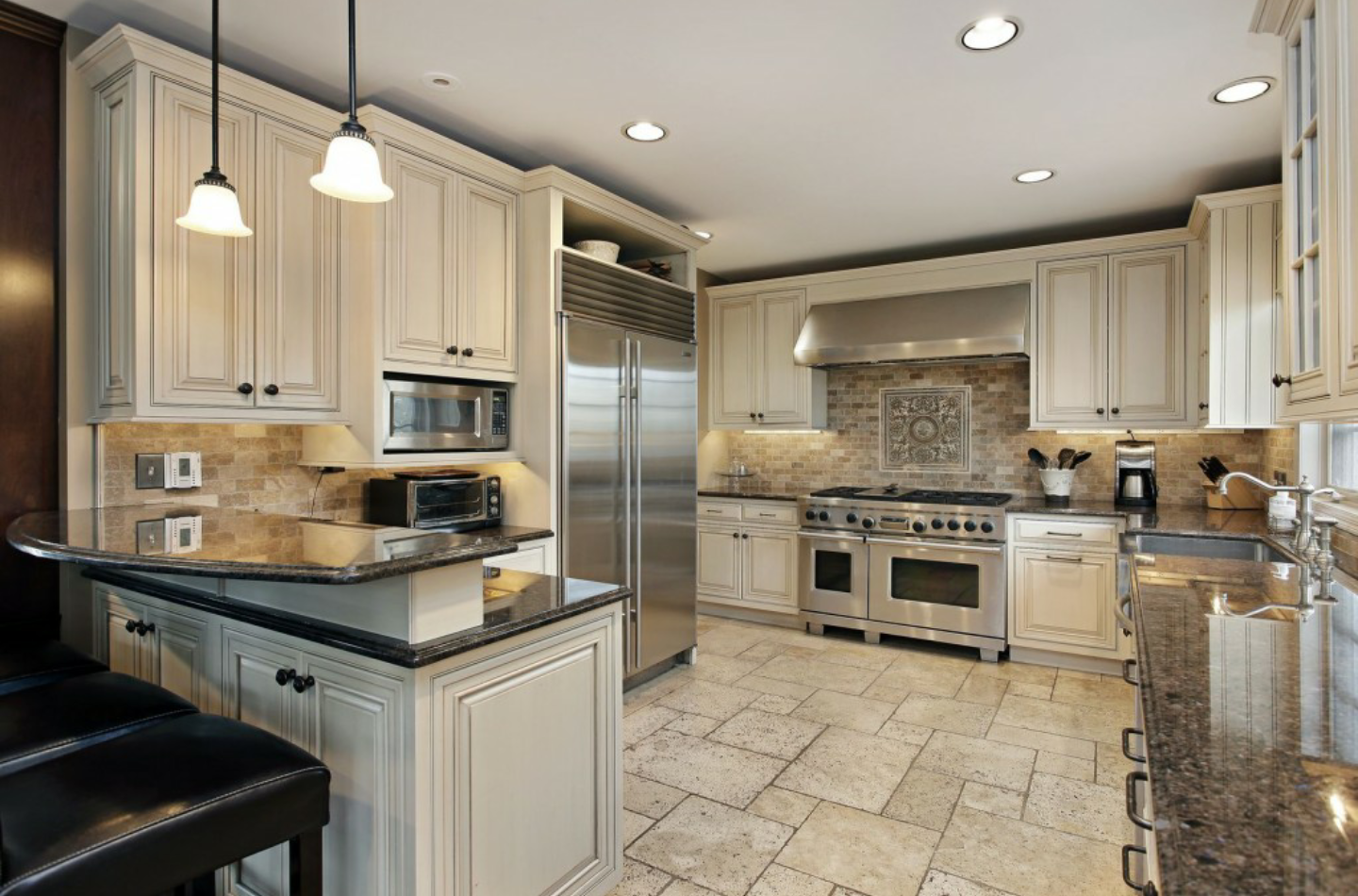Cabinet Refinishing And Kitchen Cabinet Painting Of Boulder Co - Kitchen cabinet painters near me