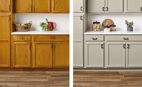 Cabinet refinishing in Boulder co.